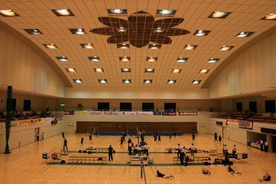 SummerLeague08_arena.JPG